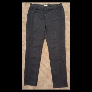 Chico's Black Skinny pants